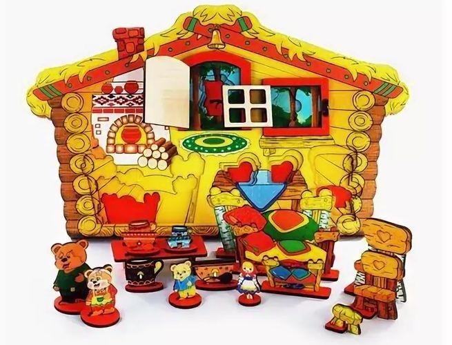 Детские подарки на новый год детям от 1 до 4-х лет
