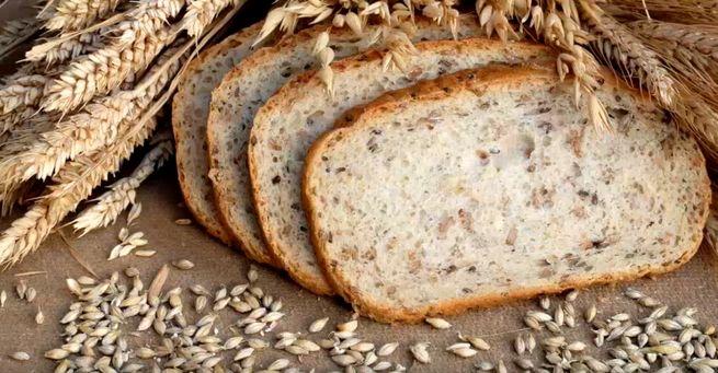 сохранить хлебо-булочные изделия в холодильнике