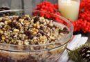 Рецепт кутьи на рождество из пшеницы и риса — лучшие рецепты рождественской каши
