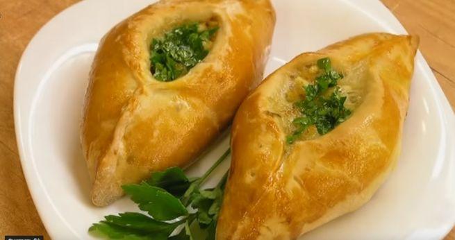 Расстегай - история блюда и рецепты приготовления вкусной выпечки