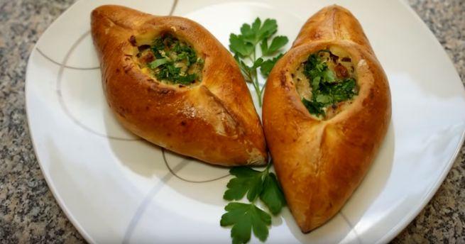 Рецепт «по-московски» с мясным фаршем