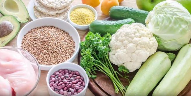 Продукты для похудения, с которыми легче достичь пезультата