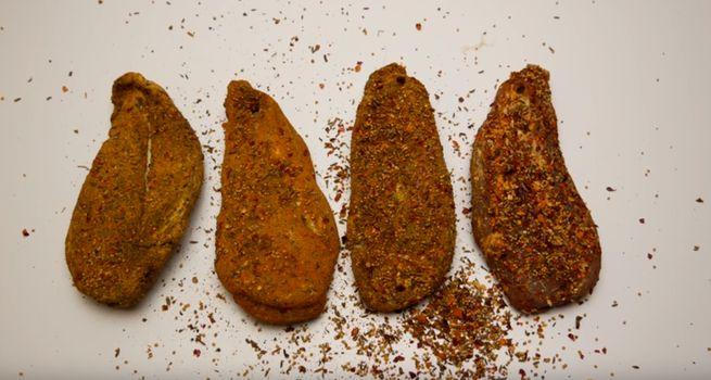 Бастурма из курицы - рецепт приготовления изысканного деликатеса в домашних условиях