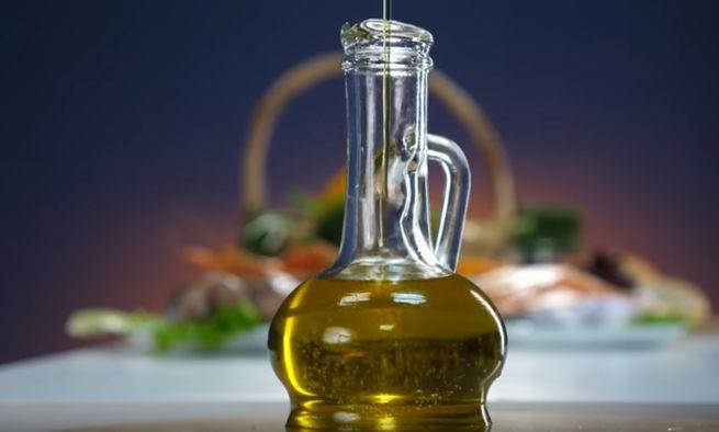 из каких сортов делается самое вкусное оливковое масло
