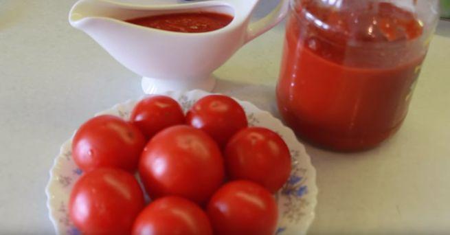Как выбрать помидоры