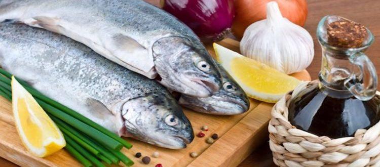 как хранить рыбу долго