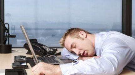 Как правильно отдыхать чтобы не устать?