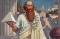 Квадрат Пифагора расчет по дате рождения