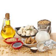 Соевые продукты— польза или вред. Хочешь не хочешь, а продукты из сои везде